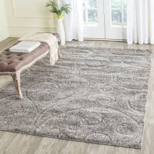 alluring 10 13 area rugs for your interior floor decoration gray 10