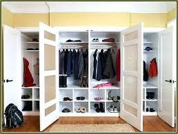 wonderful coat closet organization systems a ideas set home office view organizer deep piqed