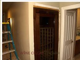 residential wine closet cabinets what are they how easy are they to install you