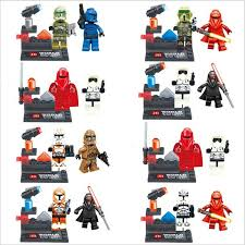 Bootleg Super Heroes minifigs - worth it or not? - Page 263 ...
