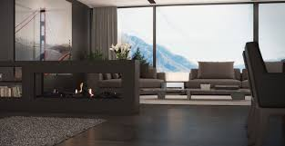 91 most wicked see through wood burning fireplace 2 sided gas fireplace double sided fireplace indoor