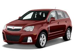 2009 Saturn VUE Reviews and Rating | Motor Trend