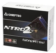 Обзор <b>блока питания Chieftec</b> BPS-750C2 серии Nitro 2 ...