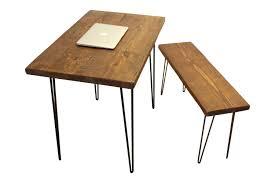rustic wood office desk. zoom rustic wood office desk