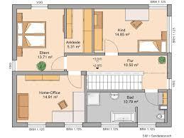 Bauhaus Etos Von Kern Haus Offene Küche Als Mittelpunkt
