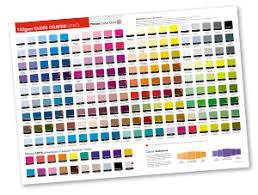 Printing Colour Chart File Supply Essentials Printing Com Ie
