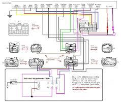 stereo wiring diagram dual diagrams inside car harness toyota Toyota Stereo Wiring Diagram at Dual Stereo Wiring Harness Diagram