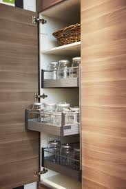 Light Fittings For Kitchens Our Walnut Effect Light Grey Sofielund Kitchen Doors And Rationell