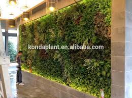 china factory price fake grass wall homeofficecaferesturantshop artificial plants for office decor