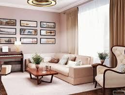 Englisch Stil Im Inneren Der Wohnung Ein Neuer Blick Auf