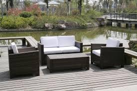 outdoor patio modern wooden deck