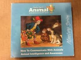 Penelope Smith's Animal Communication Mastery Series (2-CD Set) | eBay
