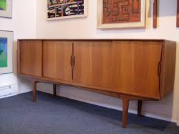 mid century modern furniture. Brilliant Century Exquisite Midcentury Modern Danish Teak Credenza  Incredibly Sculptural  Every Detail Is Perfection Throughout Mid Century Modern Furniture R