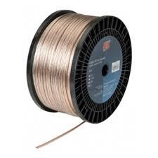 <b>Кабель</b> акустический <b>Real Cable</b> CAT 100 020, 30 м — купить в ...