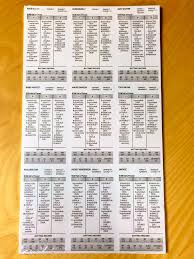 Strat O Matic Baseball Hall Of Fame 2014 Cards Baseball