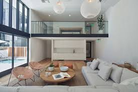 homes interior design. Fabulous Remodeling Of An Old Building In The City Hollywood, California Homes Interior Design D