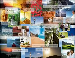 feng shui and the vision board amber collins feng shui