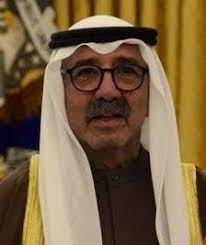 Nasser Sabah Al-Ahmad Al-Sabah - Wikipedia