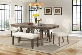 dining table bench seat. The Best Of Kitchen Dining Benches You Ll Love Wayfair Room Table With Bench Seat