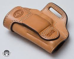 rafter l leather concealed carry kit
