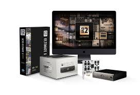 Bring Home Every Uad Plug In With Universal Audio Ultimate 8