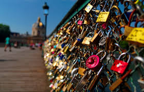 Image result for lock love