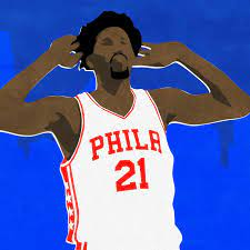 Tons of awesome joel embiid wallpapers to download for free. Joel Embiid Got Paid Like A Star Now He Has To Play Like One The Ringer