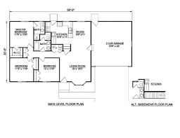 fun 5 ranch style house plans 1200 square feet plan