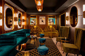What Is Heritage Interior Design London Nightlife A Rich Heritage Of Establishment And