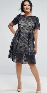 plus size cocktail dresses for weddings. 36 plus size wedding guest dresses {with sleeves cocktail for weddings