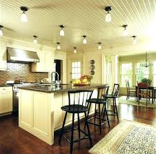 low ceiling kitchen low ceiling kitchen lights for ideas recessed lighting contemporary kitchens with angled ceilings
