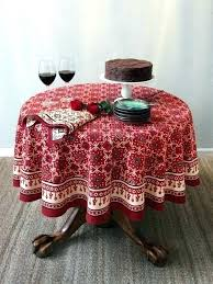 90 round vinyl tablecloth round vinyl tablecloth round tablecloth red holiday decorative in vinyl tablecloths wide