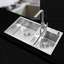 Sinks Astonishing Stainless Steel Undermount Sinks Stainless How To Install Undermount Kitchen Sink