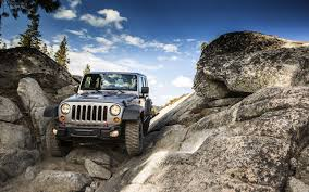 Jeep Wrangler Wallpapers - Top Free ...