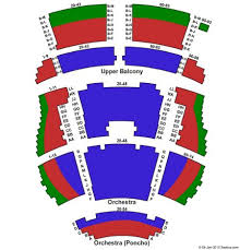 Blue Man Group Theatre Venetian Hotel Casino Tickets And