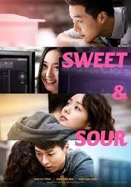 Sweet and Sour kmovie in 2021   Netflix movie, Movie trailers, Korean drama  movies