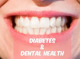 can diabetes affect your teeth and gums