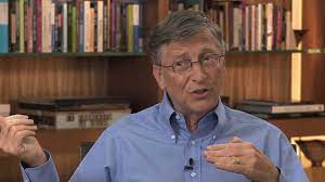 A conversation with Bill Gates: Population growth - YouTube