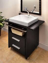 Bathroom Vanity Black Stunning And Functional Small Bathroom Vanities Horrible Home