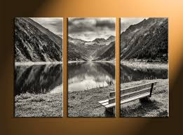 Canvas Art 3 Piece Canvas Wall Art