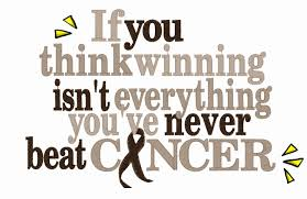 Beat Cancer Quotes Courageous 40 Inspirational Cancer Quotes For Fascinating Beat Cancer Quotes