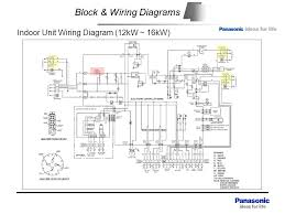 schematic wiring diagram of split type aircon wiring diagram and air conditioner wiring diagrams