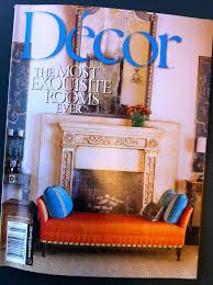 Small Picture Art House Design DECOR magazine FallWinter 2010