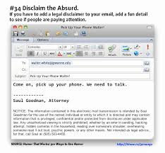 Email Signature Quotes Enchanting Email Signature Quotes Outstanding 48 Ways To Add Humor To Your Email