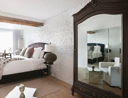 furniture feng shui. a bed facing big mirror depletes energy feng shui bedroom furniture