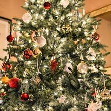 the christmas tree from pagan origins and christian symbolism to
