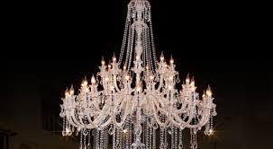 large crystal chandeliers for hotels modern chandelier