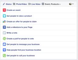 How To Creat How To Create A Facebook Business Page In 8 Simple Steps