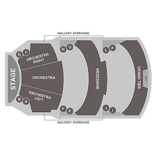The Grand 1894 Opera House Galveston Tickets Schedule