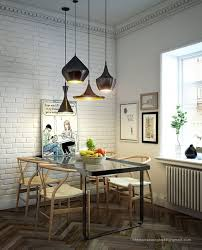 Amazing Hanging Light Fixtures Over Dining Table Design Ideas 2017 2018  Regarding Hanging Lamp Over Dining Table Modern